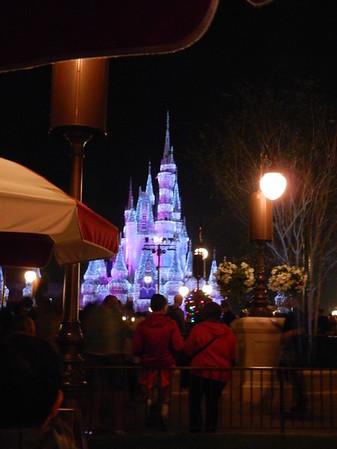 magic kingdom 2015
