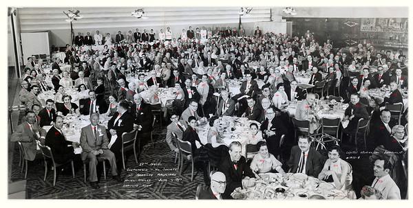 1957 Hartford SAM Convention