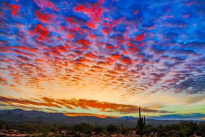 Four Peaks Sunrise 6