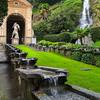 The grounds of the Villa D'Este