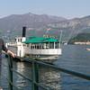 Along the lake at Tremezzo