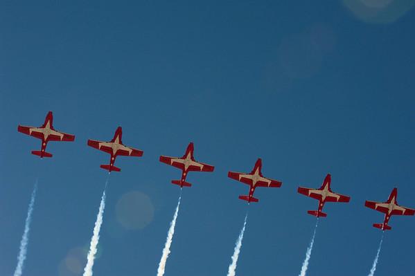 Dobbins Airshow 2010