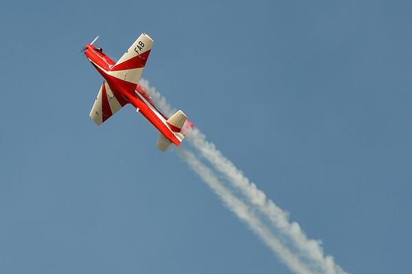 Super Jets  2012