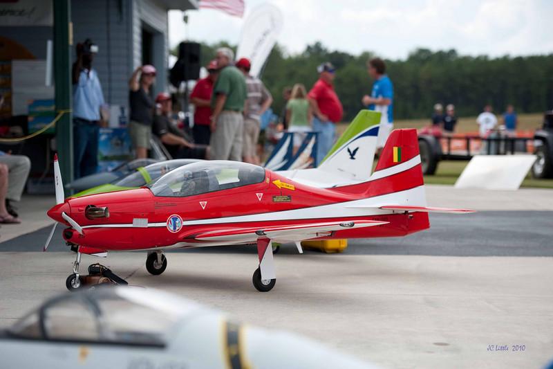 Super Jets South Fly In Super Jets South Fly In 2010
