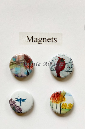 Nature Magnets