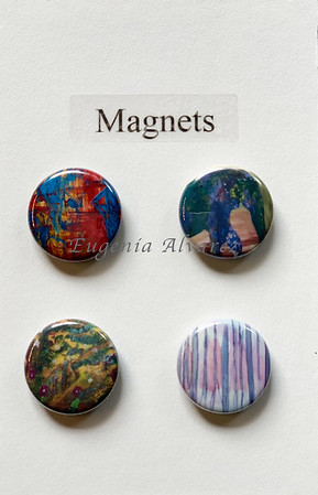 Abstract Magnets