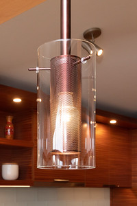 kitch light fixture