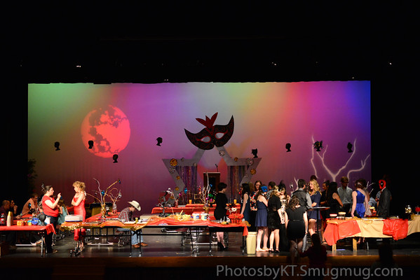 Theater Banquet