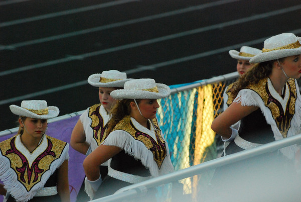 Magnolia Bowl 101510 - Fillies
