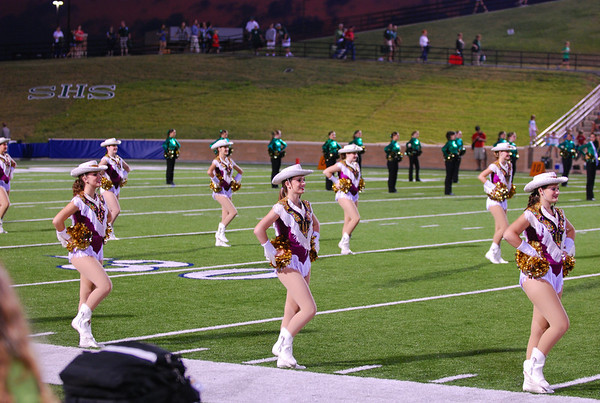 Magnolia West 102210 - Fillies