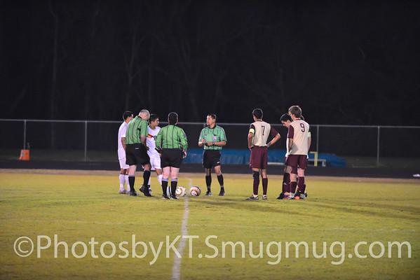 MW vs Huntsville Soccer