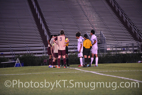 MW vs Magnolia Soccer