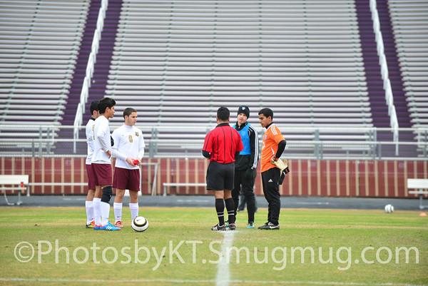 MW vs Willis Soccer