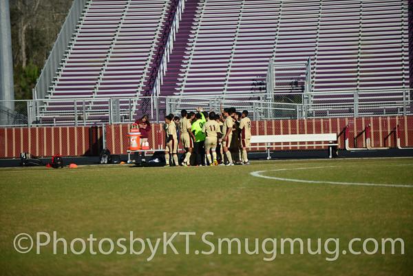 MWJV vs Magnolia Soccer 022613