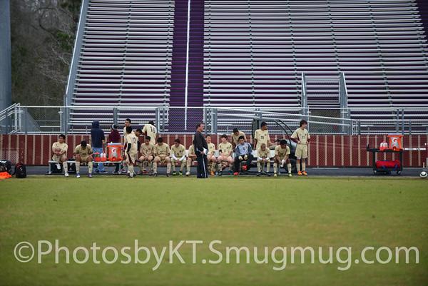 MWJV vs Tomball Soccer