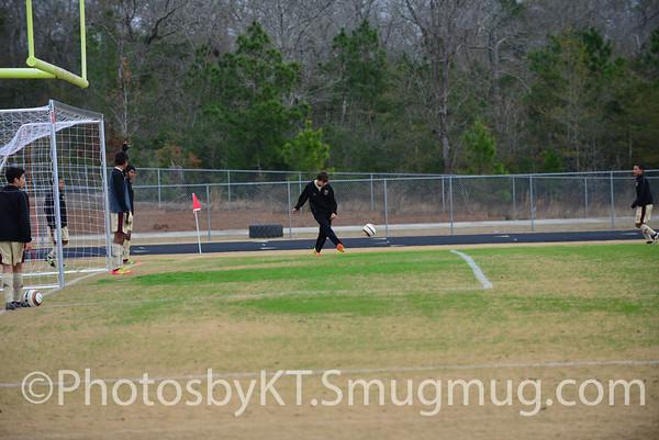 MWJV vs Willis JV Soccer