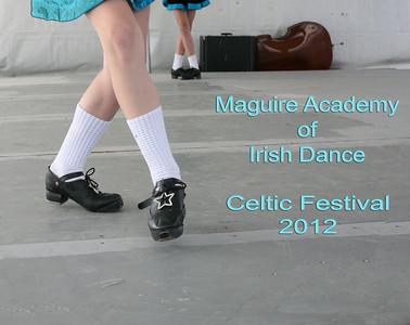 Celtic Festival 2012