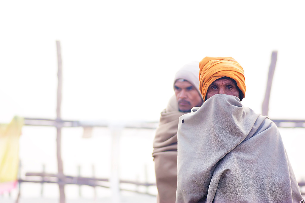 The Many moods of Kumbh