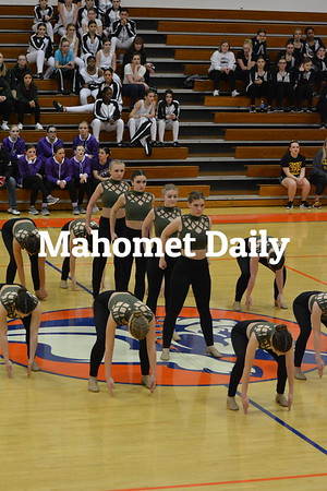 Mahomet Dance Competition 2019