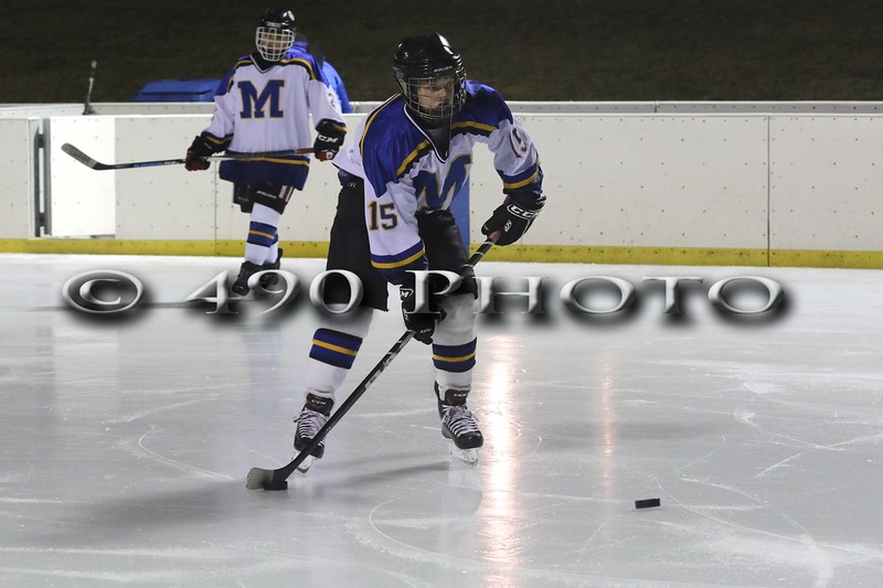 Mahopac Modified Hockey 1-5-17 3