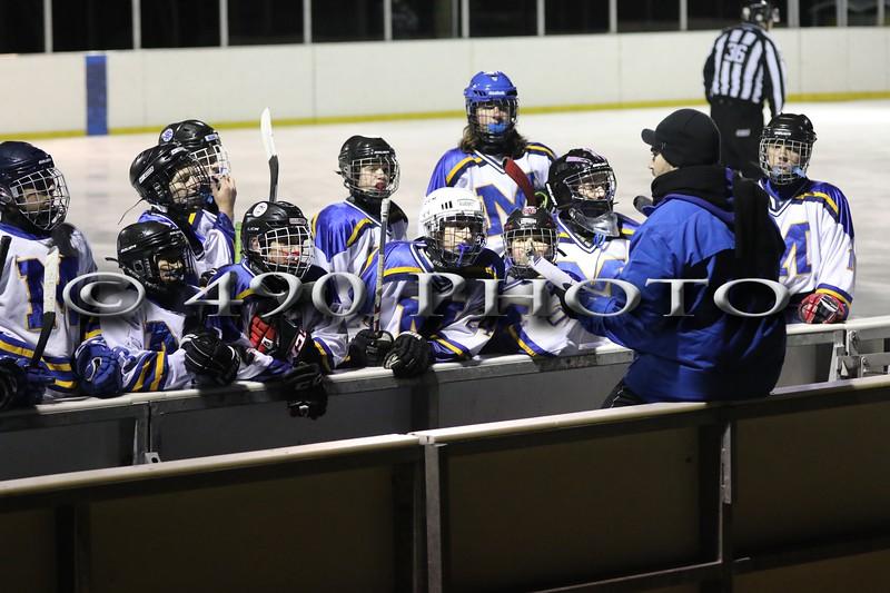 Mahopac Modified Hockey 1-5-17 7