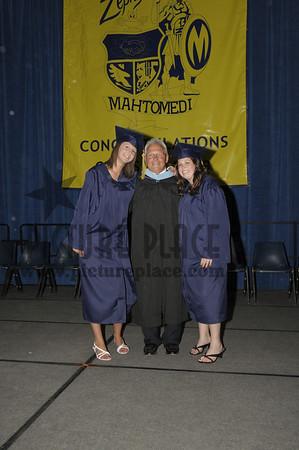 MHS Graduation 2009