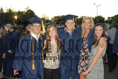 MHS Graduation 2011