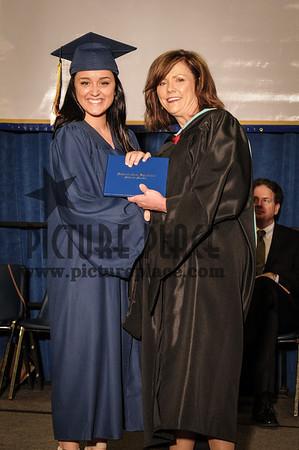 MHS Graduation 2014
