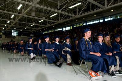 MHS Graduation 2010
