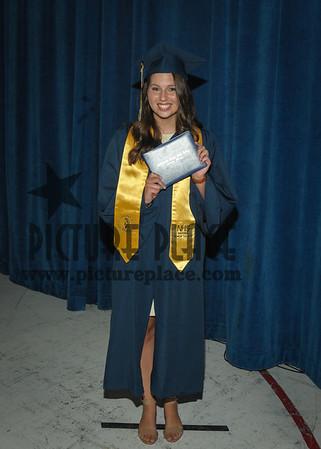 Mahtomedi Graduation 2015