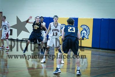MHS Boys Basketball Vs. Richfield