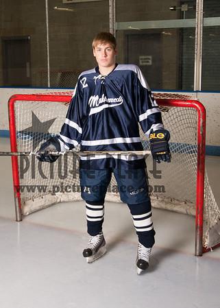 MHS Boys Hockey 2012-2013