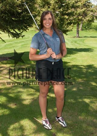MHS Girls Golf 2013