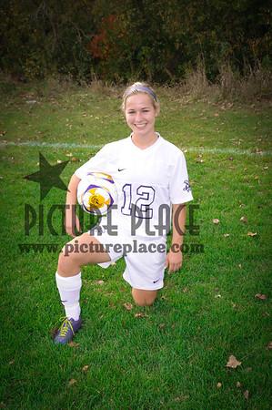 MHS Soccer Boys and Girls 2012