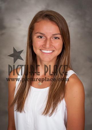 Senior Yearbook Portraits
