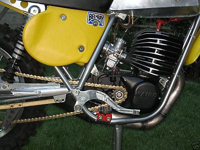 1974 1/2 400 Wheelsmith