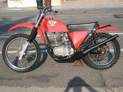 unrestored 1973 400