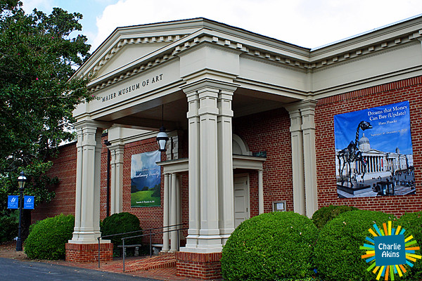 Maier Museum at Randolph College