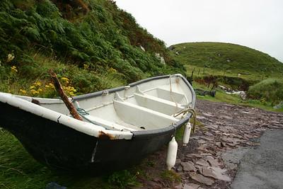 Brandon Creek Curragh, Kerry