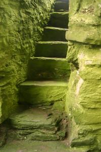 Castle Steps, Ventry