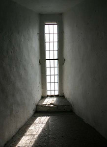 Castle Window, Bunratty