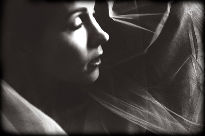 Homage to Man Ray