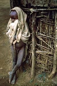 Maasai Toto by Shamba