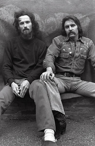 """Dimestore Cowboys, 1975"""