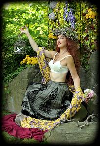 Pre-Raphaelite Maidenform