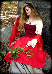 Red Maiden