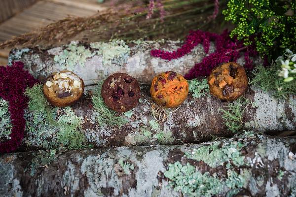 Cape Cod Muffins!
