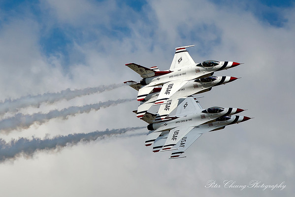 Joint Base Lewis-McChord Air Show