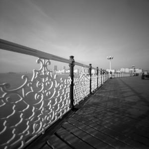 Birghton Pier, East Sussex
