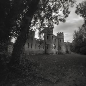 Sham Castle, Somerset